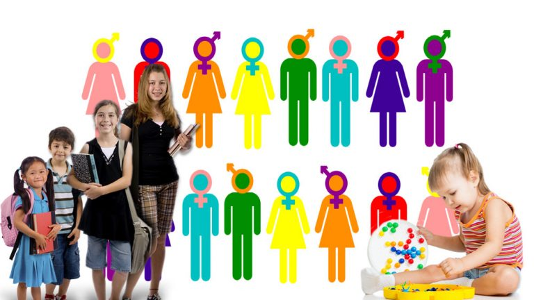 stereotyping effect of toys to children in america United states of america the harms of gender stereotyping article 5b recognizes the common responsibility of men and women in the upbringing of their children.