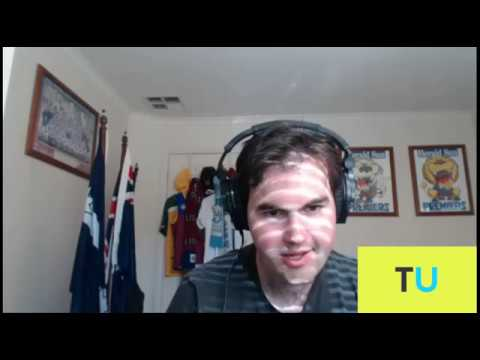 The Unshackled Waves Ep. 16 Recent Terror Attacks, Australia's Economic Outlook And More Threats To Free Speech