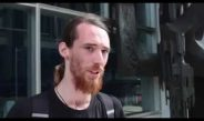 Post Rally Against Terror – Interview With A Left-Wing Protester