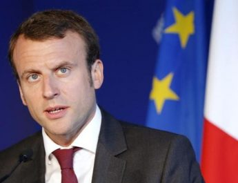 Europe is exiting Europe, Macron's election practically guarantees it.