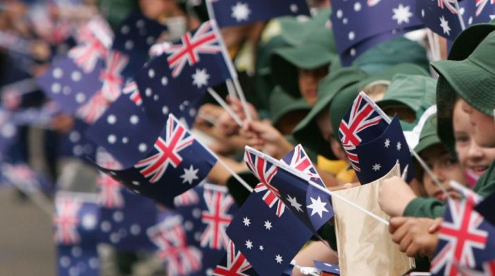 Turnbull Has No Right to Accommodate Anthem Changes