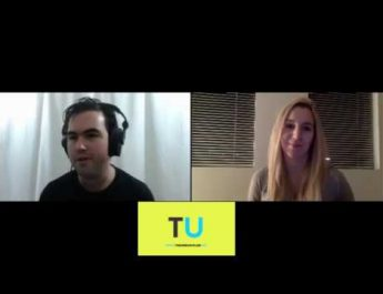 The Unshackled Waves Ep. 53 Interview Show with Bianca Cobby from Students for Liberty