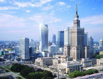 Former Eastern European Communist Bloc Now Western Civilization's Greatest Defenders