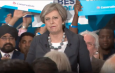 May is right, terrorists do not deserve human rights