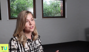 EXCLUSIVE: Director of the Red Pill movie, Cassie Jaye, talks to the Unshackled's Tom Pirrone