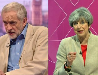 Who will win the UK election: A Socialist IRA-Sympathiser or a centrist Prime Minister?