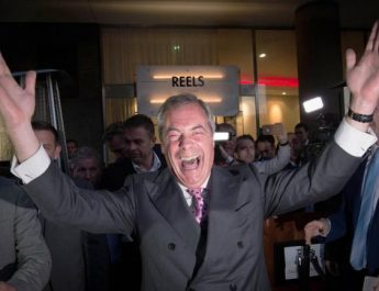 Happy UKIP Day