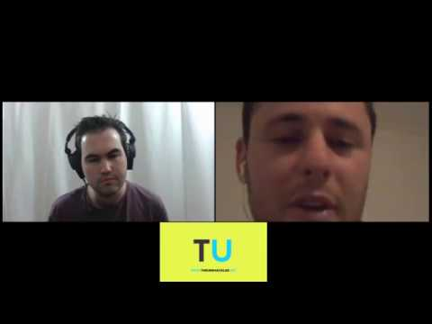 The Unshackled Waves Ep. 62 Report Show on the International Conference on Men's Issues