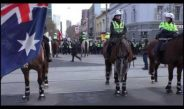 Video: Australian Pride March in Melbourne, Sunday 25th June 2017 – Highlights