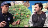 Video: Post Australian Pride March Interview – Kane, Head of the True Blue Crew