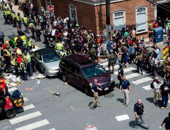 Conservative Media and Politicians Distance Themselves from Alt-Right After Charlottesville Rally