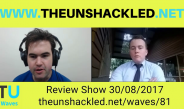 The Unshackled Waves Ep. 81 Colonial Statues, Asylum Seeker Crackdown, Turnbullnomics and North Korea's Latest Move