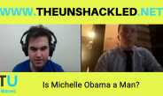 Extra Wave – Is Michelle Obama a Man?