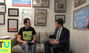 Fast Interview – Jordan Williams from the New Zealand Taxpayers' Union