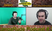 KangaRude Podcast Guest Appearance