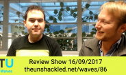 The Unshackled Waves Ep. 86 NZ Election: Taxcinda, Why Back Bill, Maori Seats and Housing Affordability