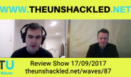 The Unshackled Waves Ep. 87 Marriage Plebiscite Campaign, Energy Crises, Hillary Returns and Rohingya Refugees