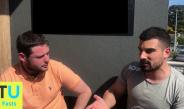 Fast Interview – Avi Yemini