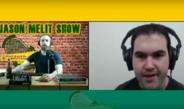 Jason Melit Show Guest Appearance