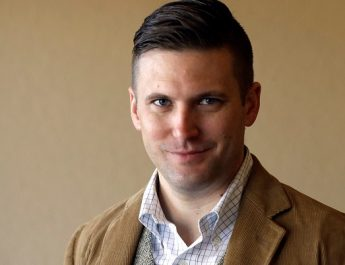 Florida Declares a State of Emergency for Richard Spencer Speech