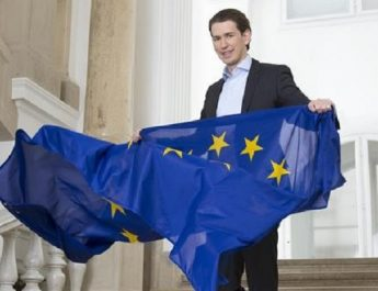 Nationalists Poised to Win Big in Austrian Polls