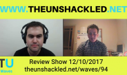 The Unshackled Waves Ep. 94 Clean Energy Target, Summer of Blackouts, Anti-Terror Laws and State Election Season