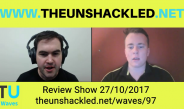 The Unshackled Waves Ep. 97 High Court Citizenship Verdict, GetUp, Michaelia Cash and NBN Rollout