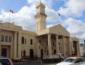 Far Left Flock to Protect Anti-Australia Day Councils