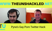 Extra Wave No. 2 – Pyne's Gay Porn Twitter Hack