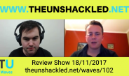 The Unshackled Waves Ep. 102 Marriage Survey Results, Who Voted No, Mark Latham Sued and Zimbabwe Coup