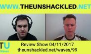 The Unshackled Waves Ep. 99 Continuing Citizenship Saga, Terror in New York, Queensland Election and Manus Island