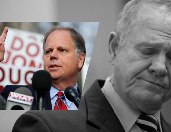 Roy Moore's Loss in Alabama: Not a Win for Democrats, a Loss for Republicans.