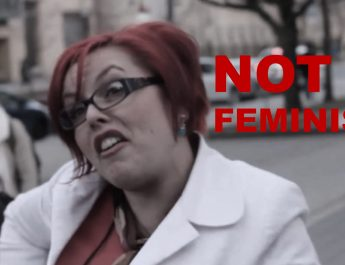 You're not Anti-Feminist. You're Against the Hateful Idiots Calling Themselves Feminists.