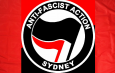 Antifa Sydney Website Turned to Private