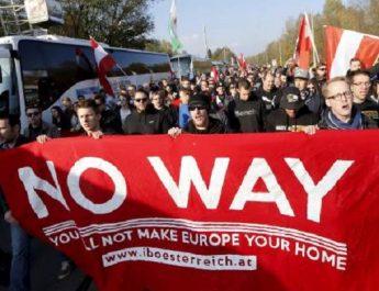 Austria to Reject EU's Mandatory Migrant Quotas