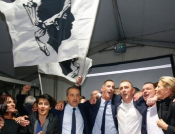 Nationalists Win Big in Corsican Elections; Call for Autonomy from France