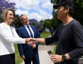 Is Labor Playing the Race Card Working in Bennelong?
