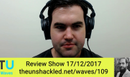 The Unshackled Waves Ep. 109 Bennelong By-Election, Sam Dastyari Resigns, Victoria Update and Alabama Senate Race