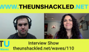 The Unshackled Waves Ep. 110 Interview Show with Cr Jacinta Price from Save Australia Day