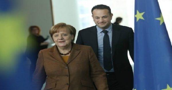 Irish PM Allows Former ISIS Recruit To Return To Ireland
