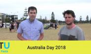 Fast – Australia Day 2018 Debrief from Melbourne