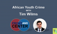 African Youth Crime with Tim Wilms