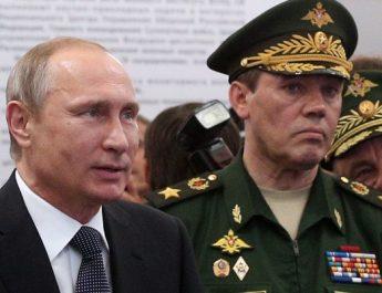 Russia Threatens Retaliation If US Attacks Syria
