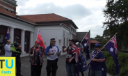 Fast –  Australia Day 2018 at Moreland City Council