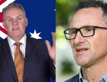 Battle Over Australia Day Heats Up