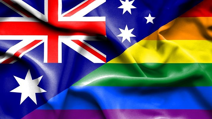 GetUp Director Links Same Sex Marriage to Changing Australia Day