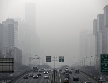 China Declares War On Pollution