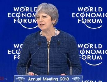 UK PM May Calls Out Tech Companies For Failure To Eliminate Terrorist and Criminal Content
