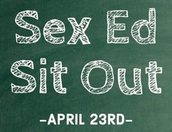 Australian Parents to Take Part In International Sex Ed Sit Out