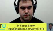The Unshackled Waves Ep. 116 In Focus Show on Victoria's African Youth Gang Crime Wave